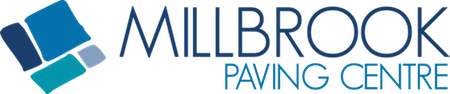 Quote Calculator Millbrook Paving Logo